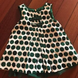 The Children's Place Girls' Baby Dress